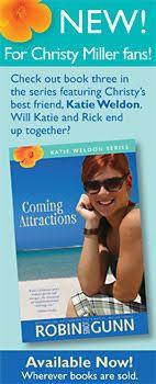 Katie Weldon Series By Robin Jones Gunn