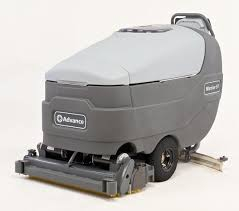 Floor Scrubbers Home Use by Warrior Floor Scrubber By Advance Walkie 28 To 32 Inches