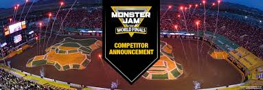 Jim Koehler And Avenger Going To The World Finals In Las Vegas In 2018! Monster Jam World Finals Xvii 2016 Dvd Big W Xvi Buy Online At The Nile Special Offers Xix Las Vegas Nevada Xviii Freestyle March Jam World Finals Xii Track Youtube Competitors Announced Team Scream Racing 2018 16 Truck 5 Rigs Of Rods Image Monsterjamworldfinals17saturday155jpg Photos Thursday Double Down