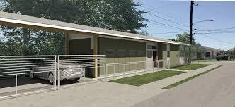 100 Houses Architecture Magazine University Of Houston Students Design Tiny Texas Architect
