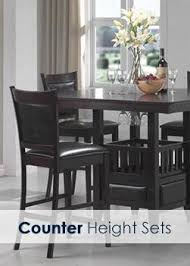 Counter Height Dining Sets In Las Vegas