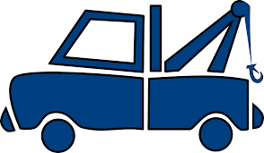 100 Tow Truck Clipart Wrecker Vehicle PNG Image Picpng