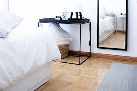 interior mehr gemütlichkeit im schlafzimmer mit dem green