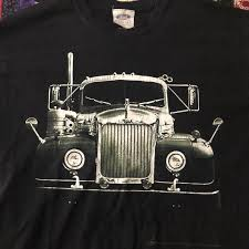 100 Mack Truck T Shirts Group Photo Page 2 Odds And Ends Bigscom