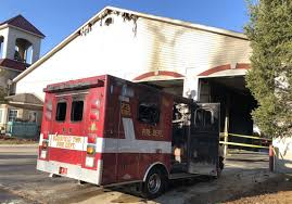 Blissfield, Mich., Fire Department Catches Fire | Toledo Blade