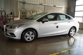 Jim Gauthier Chevrolet In Winnipeg - New Chevrolet Cruze Cars ...