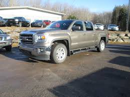 Tannersville - Used GMC Sierra 1500 Vehicles For Sale Coeur Dalene Used Gmc Sierra 1500 Vehicles For Sale Smithers 2015 Overview Cargurus 2500hd In Princeton In Patriot 2017 For Lynn Ma 2007 Ashland Wi 2gtek13m1731164 2012 4wd Crew Cab 1435 Sle At Central Motor Grand Rapids 902 Auto Sales 2009 Sale Dartmouth 2016 Chevy Silverado Get Mpgboosting Mildhybrid Tech Slt Chevrolet Of