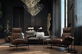 100 Paris By Design Apartmentparisirynadzhemesiukvitaliyyurov15 CAANdesign