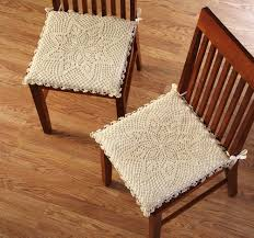 Dining Chair Seat Cushions Charlton Home Rh Trespasalon Com Jumbo Rocking