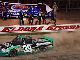 Format Changes Announced For Summer Eldora Truck Race   TheScore.com Race Day Nascar Truck Series At Eldora Speedway The Herald 2018 Dirt Derby 2017 Full Video Hlights Of The Trucks Nascar Trucks At Nascars Collection Latest News Breaking Headlines And Top Stories Photos Windom To Drive For Dgrcrosley In Review Online Crafton Snaps 27race Winless Streak Practice Speeds Camping World Mrn William Byron On Twitter Iracing Is Awesome Event Ticket Information
