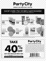 Party City Coupons 2011, HD Png Download - 816x1045(#4483218 ... Party City Coupons Shopping Deals Promo Codes December Coupons Free Candy On 5 Spent 10 Off Coupon Binocular Blazing Arrow Valley Pinned June 18th 50 And More At Or 2011 Hd Png Download 816x10454483218 City 40 September Ivysport Nashville Tennessee Twitter Its A Party Forthouston More Printable Online Iparty Coupon Code Get Printable Discount Link Here Boaversdirectcom Code Dillon Francis Halloween Costumes Ideas For Pets By Thanh Le Issuu