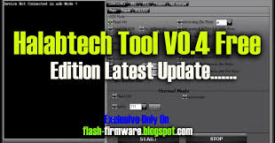 halabtech tool v0 4 free edition update free