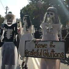 L5p Halloween Parade by Chantelle Rytter Founder Of Krewe Of The Grateful Gluttons