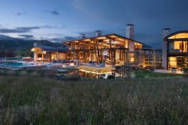 100 Mountain Home Architects How Charles Cunniffe Adapts Traditional