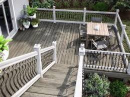 Wood Decking Boards by 13 New Decking Products And Accessories Prosales Online