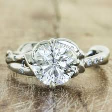 Rustic Engagement Rings Beautiful Designer Jewelry For Your 5