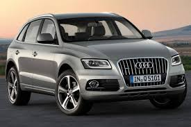 Used 2014 Audi Q5 for sale Pricing & Features