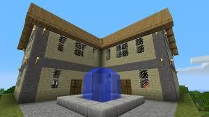 Minecraft Kitchen Ideas Youtube by Minecraft Simple House Ideas Jpg 1280 720 Minecraft