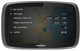 TomTom Trucker 6000 GPS Truck Satellite Navigation System K, ROI ... Amazoncom Garmin Nuvi 465t 43inch Widescreen Bluetooth Truck Gps Units Best Buy 7 5 Car Gps Navigator 8gb Navigation System Sat Nav Whats The For Truckers In 2017 Usa Map Wireless Camera Driver Under 300 Android 80 Touch Screen Radio For 052011 Dodge Ram Pickup Touchscreen Rand Mcnally Introduces Tnd 740 Truck News Google Maps Navigation Night Version For Promods 128 Mod Euro Dezl 570lmt W Lifetime