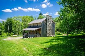 OVR s Schaefer House All the forts HomeAway Ohiopyle