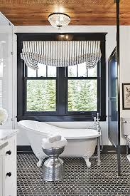 30 Best Bathroom Tile Ideas - Beautiful Floor And Wall Tile Designs ... Best Bathroom Shower Tile Ideas Better Homes Gardens Bathtub Liners Long Island Alure Home Improvements Great Designs Sunset Magazine Door Design Wall Pictures Wonderful Custom Photos 33 Tiles For Floor Showers And Walls Relax In Your New Tub 35 Freestanding Bath 30 Backsplash Amazing Bathrooms Amusing Vertical Patterns