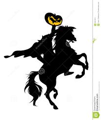 Free Headless Horseman Pumpkin Template by Headless Horseman Stock Image Image 35575371