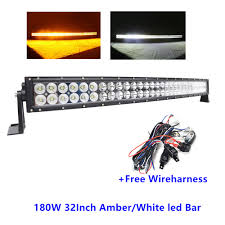 Nicolight Straight 42Inch 240W Amber/White Color Led Strobe Light ... 1224v 6 Led Slim Flash Light Bar Car Vehicle Emergency Warning Best Cree Reviews For Offroad Truck Cirion 47 88led Led Emergency Strobe Lights Flashing New Roof 40 Solid Amber Plow Tow 22 Full Size And Security Top Bar Kits Kit Packages 88 88w Car Truck Beacon Work Light Bar Emergency Strobe Lights Inglight Bars At Fleet Safety Solutions 46 Youtube 55 104w 104 Work Light Beacon