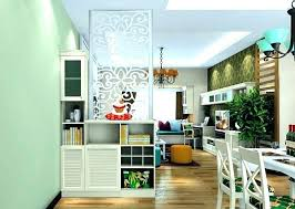 Good Living Room Divider Ideas For Kitchen And Dining Dividers