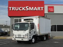 2012 ISUZU NPR-HD 12 FT REEFER TRUCK FOR SALE #11257 2010 Hino 268a For Sale 21501 Reefer Semi Trailer Truck Trucks Accsories And Intertional 7600 Van Box For Sale Used Reefer Trucks 2005 Isuzu Nprhd Truck 3017 Vehicles 6900 1999 Hino 145 Commercial Penske Sells Highquality Lowmileage Used Commercial Scania R5006x2frcvoimassa62021 Reefer Year 2012 Isuzu Landscape For Beautiful Goodyear Motors Inc N Magazine