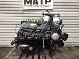 100 Ford Truck Parts USED 1987 FORD 69 NONTURBO TRUCK ENGINE FOR SALE 11228