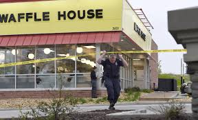 Morton Man Sought In Quadruple Homicide At Tennessee Waffle House ...