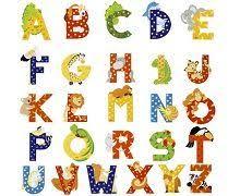 lettre decorative pour chambre bébé lettres en bois décoratives prénom bébé et enfant