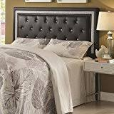 amazon com california king headboards footboards beds