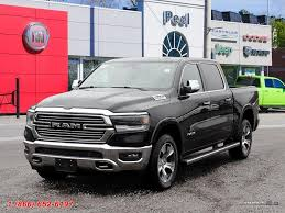 New 2019 RAM 1500 Laramie For Sale In Mississauga, Ontario | Carpages.ca