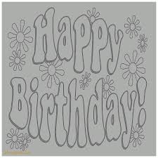 Colouring Birthday Cards To Print Elegant Free Coloring Pages Bing Images Clip Art And Ideas