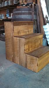 Pet Stairs For Tall Beds by 131 Best Reclaimed Wood Ideas Images On Pinterest Home