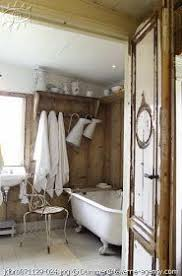 Charming French Country Bathroom SpaceDecor Ideas See More At
