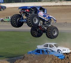100 Monster Truck Unleashed MONSTER TRUCK SPECIAL EVENT TICKETS ON SALE MARCH 6 Toledo Speedway