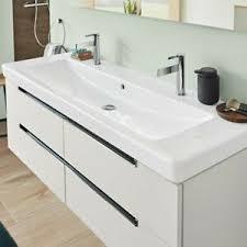 villeroy boch waschtische fürs badezimmer günstig kaufen