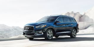 2018 INFINITI QX60 Crossover | INFINITI USA Infiniti Q50 New Flagship Red Sport 400 Bonus Wheels Groovecar Finiti Qx80 Specs 2014 2015 2016 2017 Aoevolution 2019 Qx50 Priced From 37545 2018infitiqx80dashinterior The Fast Lane Truck Qx60 Information And Photos Zombiedrive Larte Design Qx70 Is Madfast Madsexy Suv Upgrade Program Whatisnewtoday365 Q60 Coupe Images 2018 Review Test Drive Tuesday On Central Qx4 Offroad 4x4 Truckcar Suvs For Sale Reviews Pricing Edmunds Off Roading In Luxury Qx56 Conquers The Road Less