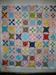 Q What is this quilt block s name A Glorified Nine Patch