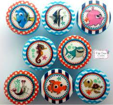 Finding Nemo Bathroom Theme by Nemo Finding Dory Knobs Drawer Pulls M2m Bedding Kids Nursery