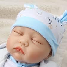 Reborn Baby Dolls Full Silicone