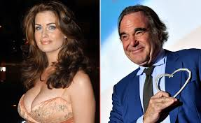 100 Stevens Truck Driving School Former Playboy Playmate Carrie Accuses Oliver Stone Of