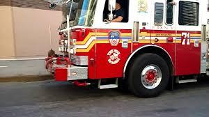 FDNY Engine 71