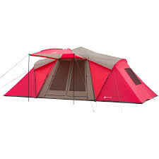 Ozark Trail 21' X 10' 3-Room Instant Tent With Awning, Sleeps 12 ... Sunncamp Mirage Awning Platinum Size Awnings Retractable Uv Protection Liberty Door Nj Advaning S Slim Series 12 Ft X 10 Light Weight Manual Greywhite Stripe Doors Windows The Home Depot Patio Ideas Full Of Awningdiy Deck Cool Amazoncom Aleko 12x10 Feet Sand Cover Protech Llc A12 Caravan Caravans Classic C Semicassette Electric X Sunsetter Motorized Outdoor Made Indestructible Youtube 118