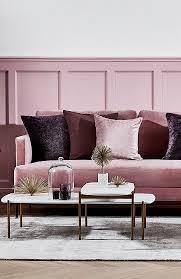 samtsofas sind total angesagt vor allem in pink wie