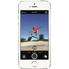 Apple iPhone 5S 1 GB 16 GB Grey Buy Apple iPhone 5S 1 GB 16