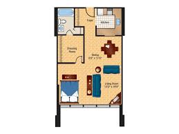 Efficiency Floor Plans Colors Baron Apartment Building Floor Plans Columbia Plaza