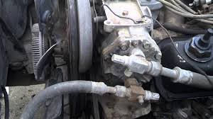How To Remove Engine - 1978 Ford F150/Bronco 4x4 - Day 1 - YouTube